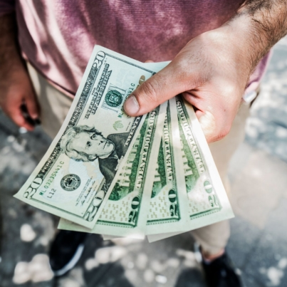 pagamento a fornecedores