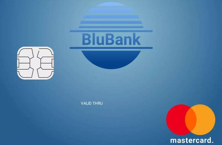 Como funciona cartão BluBank?