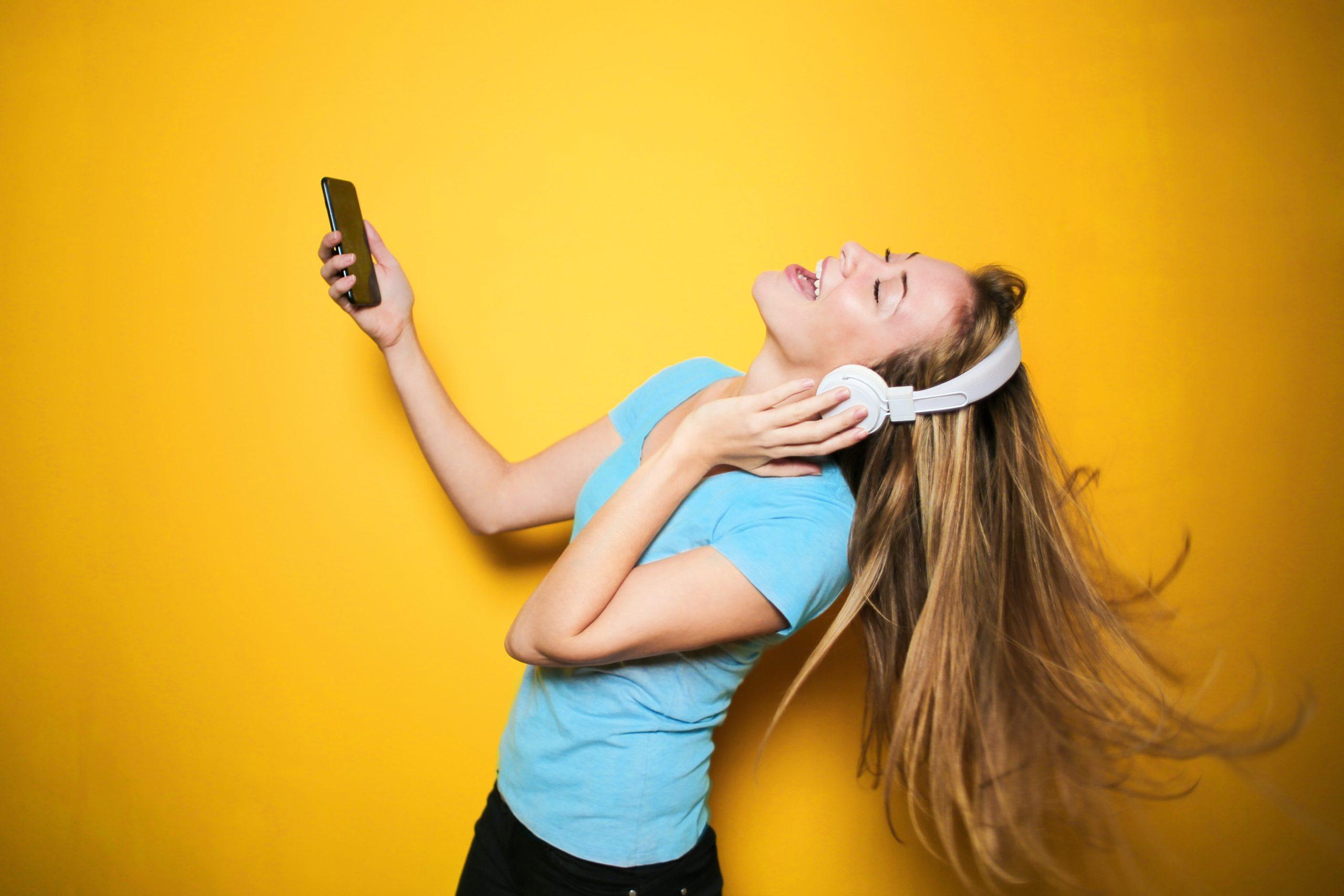 O que é um headphone?