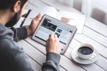 Como criar um blog grátis?