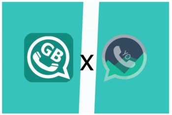 Qual o melhor GBWhatsApp ou YOWhatsApp?