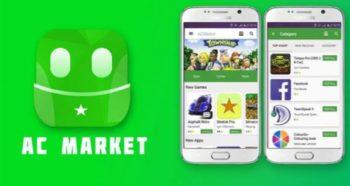 AC Market: Conheça tudo sobre essa loja de apps!