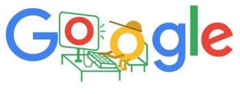 Como baixar o doodle do Google?