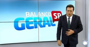 whatsapp balanço geral