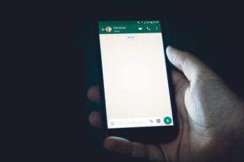 Como desclonar o whatsapp?