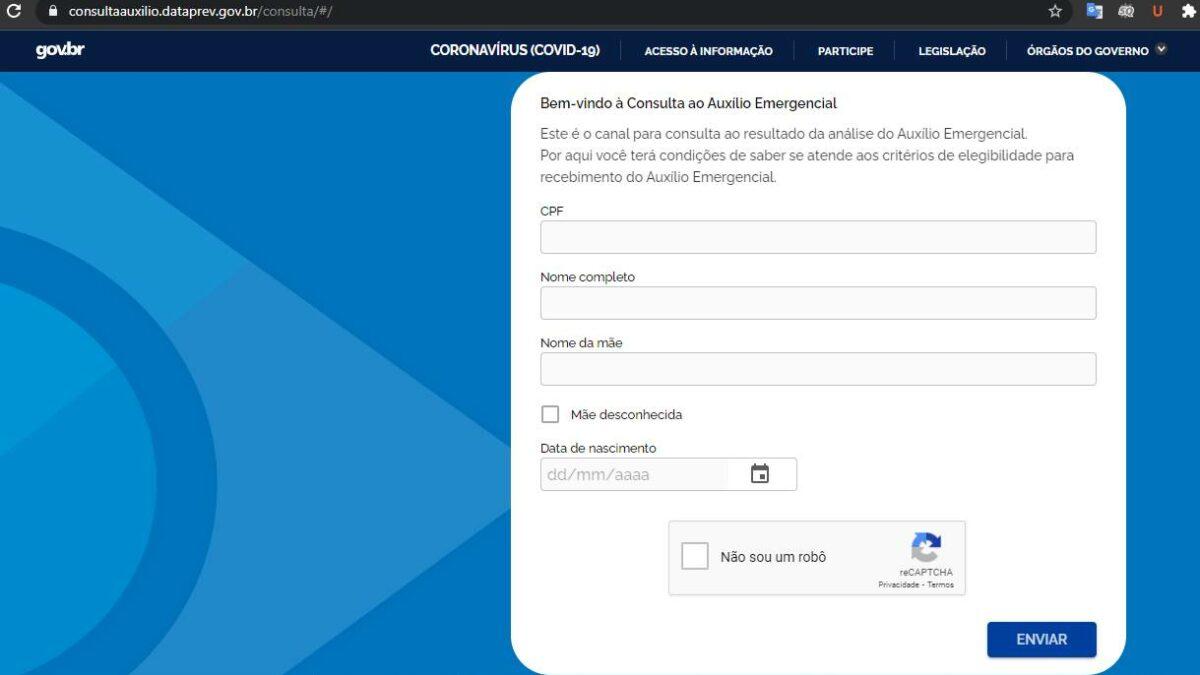 Como consultar o Dataprev pelo CPF 2021? © Qual o site da Dataprev?