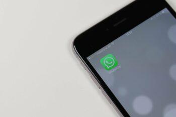 Como tirar o online do WhatsApp 2021?