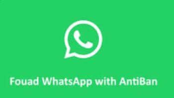 Fouad WhatsApp 8.70 (2021): Melhor Versão para baixar