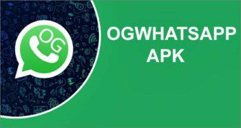Como baixar o OGWhatsApp atualizado? O que é o OGWhatsApp?