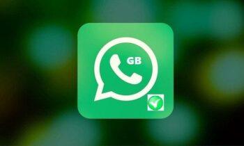 Qual o verdadeiro WhatsApp GB?