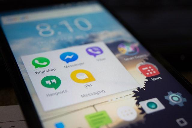 Como mandar WhatsApp para quem não é contato