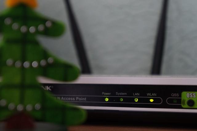 Como mudar a senha do Wi-Fi