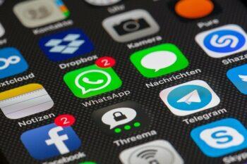 Como ter dois WhatsApp (contas) no mesmo celular Android