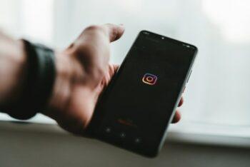 Filtros do Instagram não aparecem: descubra como resolver!