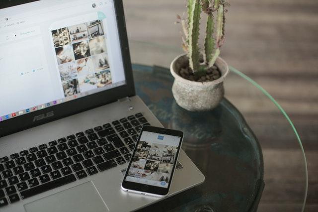 Tamanhos de imagens para redes sociais