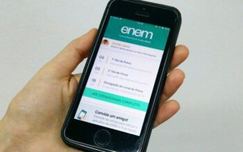 Melhores Aplicativos para estudar para o ENEM