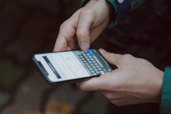 Como descobrir identidade de uma pessoa por número do celular?