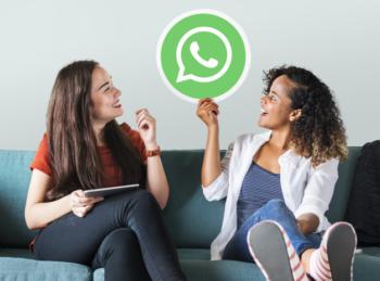 O que tem de novo na atualização do WhatsApp 2022?