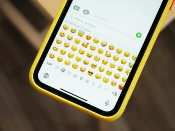 Significado dos emojis