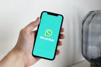 O que fazer com WhatsApp Travando no Iphone ou Android 2022?