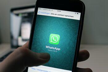 Como fazer link WhatsApp personalizado 2022?
